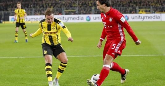 Đại chiến Bayern vs Dortmund: 10 điều bạn nên biết
