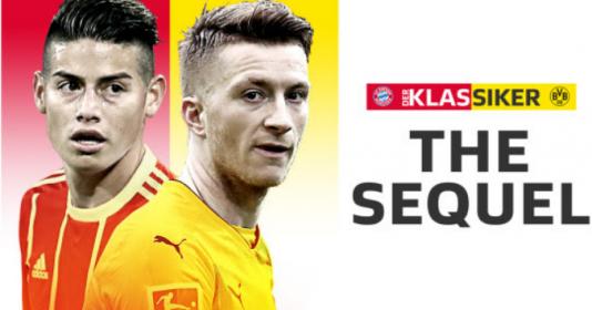 """Siêu kinh điển nước Đức: Dortmund dốc hết sức, """"phá"""" Bayern"""