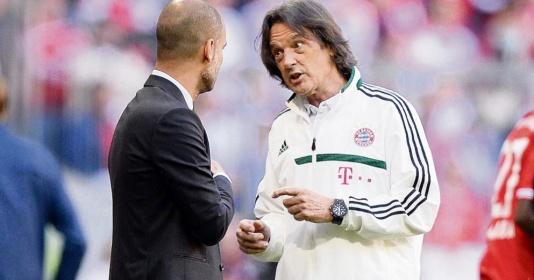 """""""Thần y"""" của Bayern Munich kể tội Pep Guardiola"""