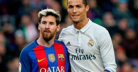 Trước vòng 30 La Liga: Ronaldo, Messi vắng bóng?