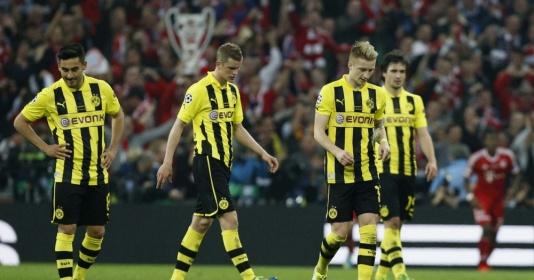 """12 con người Dortmund từng """"gục ngã trước thiên đường"""" giờ ra sao?"""
