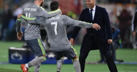 Zinedine Zidane và dấu ấn chiến thuật hồi sinh Real Madrid