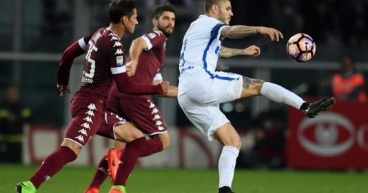 17h30 ngày 8/4, Torino vs Inter: Vượt mặt Bầy Sói | Bóng Đá