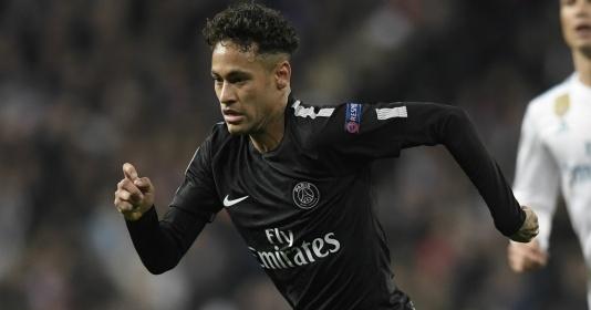 PSG vô địch, Neymar chẳng buồn chúc mừng lấy 1 lời   Bóng Đá