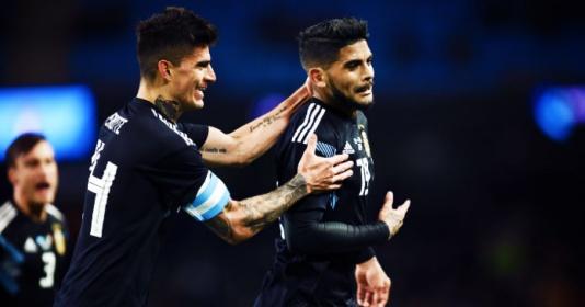 Top 5 ngôi sao Argentina vắng mặt đáng tiếc tại World Cup 2018 | Bóng Đá