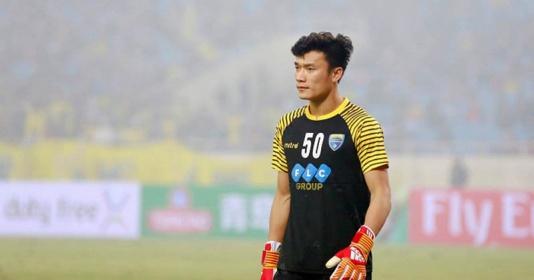 Bùi Tiến Dũng có cơ hội bắt chính trước Hà Nội FC?