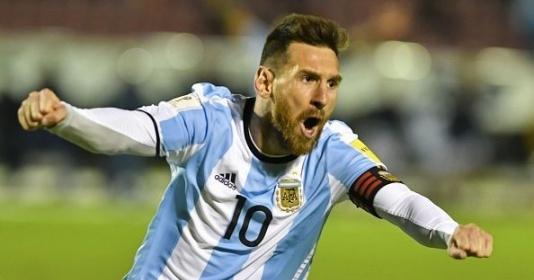 3 đội hình Argentina có thể sử dụng để vô địch World Cup 2018 | Bóng Đá