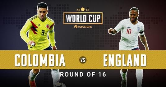 Colombia vs Anh: Lợi ích của bảng ''tử thần'' | Bóng Đá