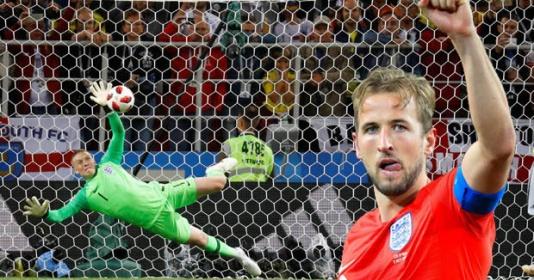 5 điểm nhấn Colombia vs Anh: Khi thủ môn + 11m không còn là nỗi ám ảnh | Bóng Đá