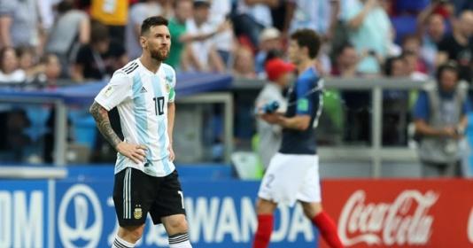 ''Đánh bại Argentina tạo niềm tin lớn để Pháp vô địch World Cup 2018'' | Bóng Đá
