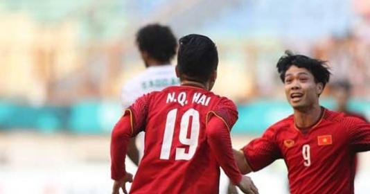 Olympic Việt Nam: Thắng đấy nhưng còn nỗi lo