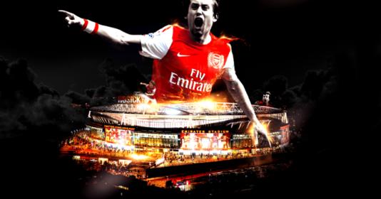 """5 ngôi sao nổi tiếng nhất của Arsenal """"lụi tàn"""" vì chấn thương: 'Tiểu Mozart' với đôi chân pha lê"""