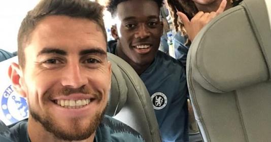 Chelsea mang đội hình khủng, sẵn sàng chinh phục Europa League | Bóng Đá