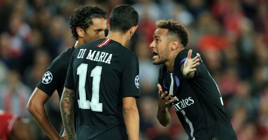 Khi 1 tỷ euro vẫn chưa thể giúp PSG trở thành bá chủ