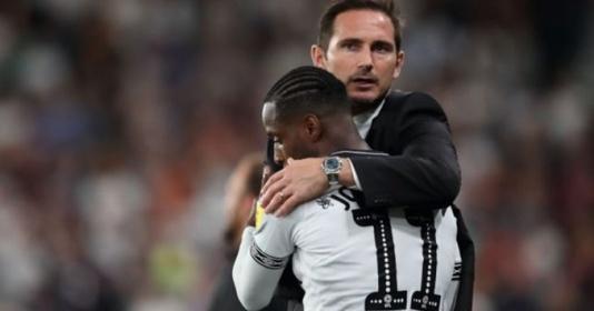Man Utd gặp Derby County, Mourinho đánh giá về sự nghiệp huấn luyện của Lampard