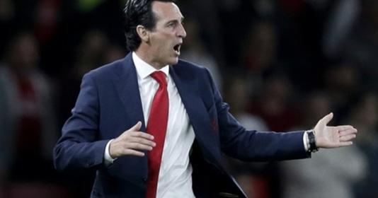 Emery phá vỡ truyền thống của Wenger ở Europa League | Bóng Đá