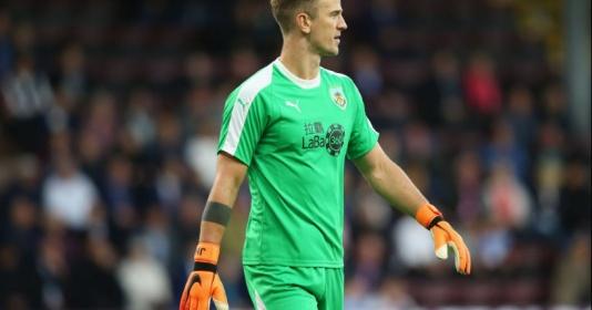 Guardiola thừa nhận sai khi đẩy Hart khỏi Man City