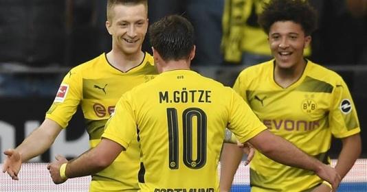 M.U nhận tin vui lớn trong thương vụ sao 100 triệu bảng Dortmund