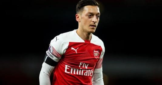 """Ozil: """"Arsenal phải luôn giữ mình ở trạng thái đói khát"""""""