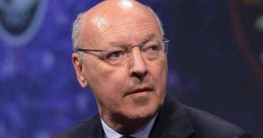 Nóng: Rời Juventus, ''sói già'' Marotta làm CEO cho Inter | Bóng Đá