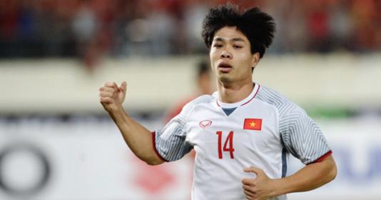 Với Công Phượng, Việt Nam toàn thắng trước Malaysia ở mọi cấp độ   Bóng Đá