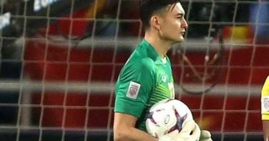Văn Lâm chỉ ra 2 điều thầy Park đã làm để giúp tuyển Việt Nam thắng   Bóng Đá