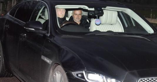 Mourinho bị Man Utd sa thải như thế nào? | Bóng Đá