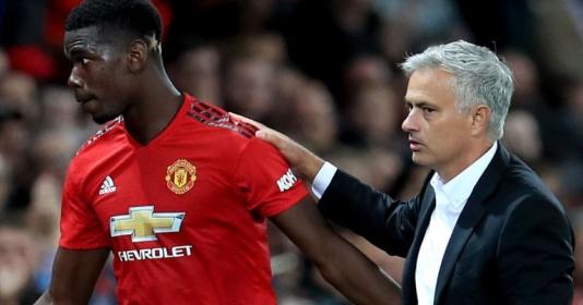 Mourinho chưa bao giờ là lựa chọn đúng đắn của Man Utd | Bóng Đá