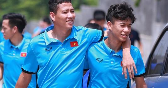 Hậu vô địch AFF Cup, Văn Đức, Anh Đức có cơ hội nhận một giải thưởng