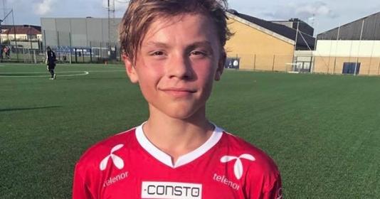 Xong! Man Utd chiêu mộ thần đồng 14 tuổi, đồng hương của Solskjaer | Bóng Đá