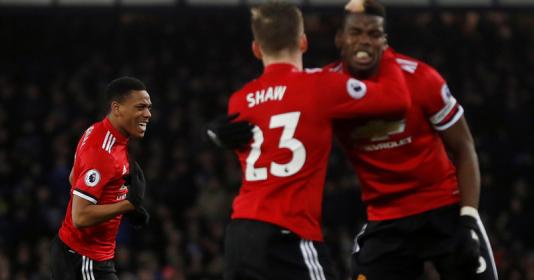Mourinho: Cầu thủ Man Utd đó nói với tôi: 'Hãy làm ơn' | Bóng Đá