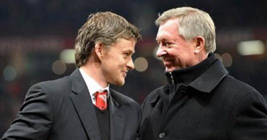 Solskjaer tiết lộ số trận thắng liên tiếp Sir Alex muốn Man Utd đạt đến