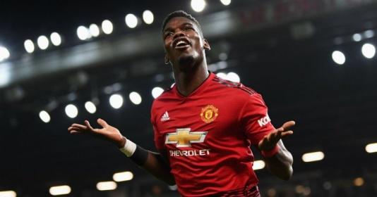 """""""Arsenal thiếu 1 nhân tố như Paul Pogba..."""""""