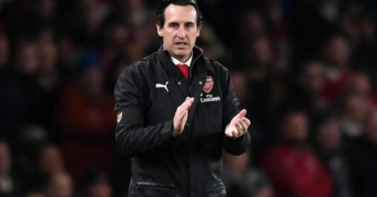 """Nóng! Arsenal tổ chức buổi họp """"đặc biệt"""", và đây là điều Emery đã nói"""