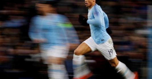 Schalke: 'Chúng tôi muốn xem thủ tướng Anh cản Sane kiểu nào' | Bóng Đá