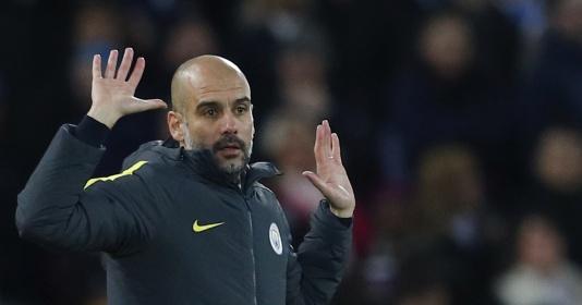 'Tôi xin lỗi...' - Pep Guardiola nói về khả năng đi tiếp của Liverpool | Bóng Đá