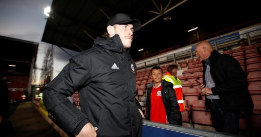 """Lý do Giggs không cho Bale """"chào sân"""" Old Trafford"""