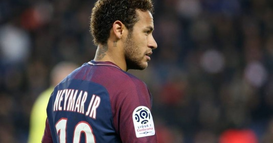 Adriano: Neymar rất hối hận với quyết định của mình | Bóng Đá