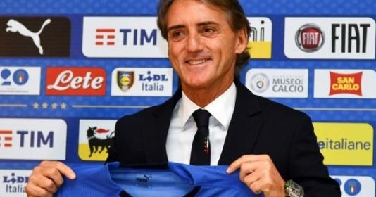 Roberto Mancini: Moise Kean đang phải gánh quá nhiều áp lực