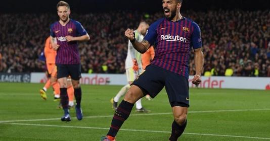 Barcelona chưa từng giết Man Utd trên cùng 1 dòng sông | Bóng Đá