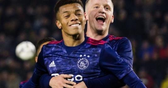 AC Milan tiếc nuối vì đã không mua bộ đôi cầu thủ Ajax sớm hơn | Bóng Đá