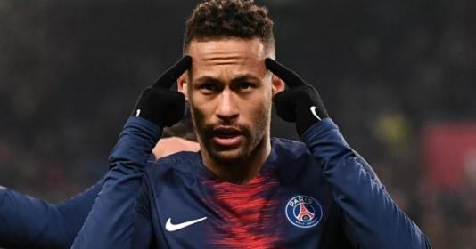 """""""Hận"""" Barca, Neymar khăn gói đầu quân cho Real Madrid?"""