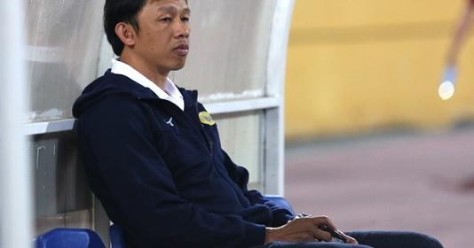 HLV Dương Minh Ninh chia tay HAGL: Lá trút rơi nhiều, đâu phải bởi mùa thu