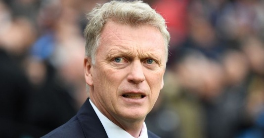 Moyes dự đoán top 4, Man Utd thứ mấy?