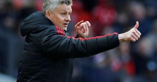 """""""Solskjaer đã nhìn thấy điều không thích ở Man Utd"""""""