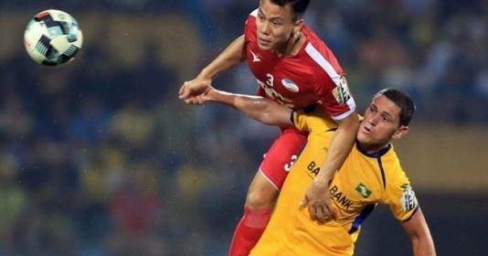 Thủ quân đội tuyển Việt Nam và Vũ Văn Thanh đã thi đấu như thế nào? | Bóng Đá