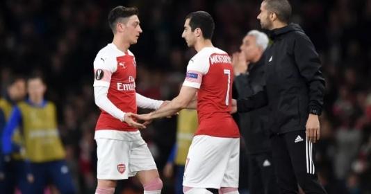 'Cầu thủ Arsenal đó vô dụng, như 1 bóng ma trên sân' | Bóng Đá