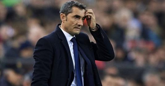 Được kỵ sĩ áo đen cứu, Valverde tiếp tục đảm bảo tương lai với Barca | Bóng Đá