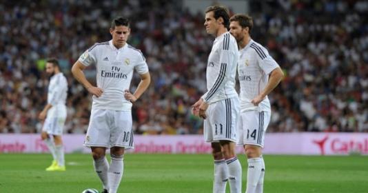 Thanh lý 14 cầu thủ, Real dọn đường cho 3 ngôi sao đến Man Utd