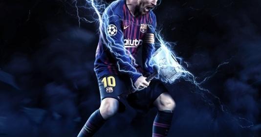 Bất ngờ! Phòng thay đồ Barca dậy sóng, Messi bị tố là kẻ phản bội | Bóng Đá